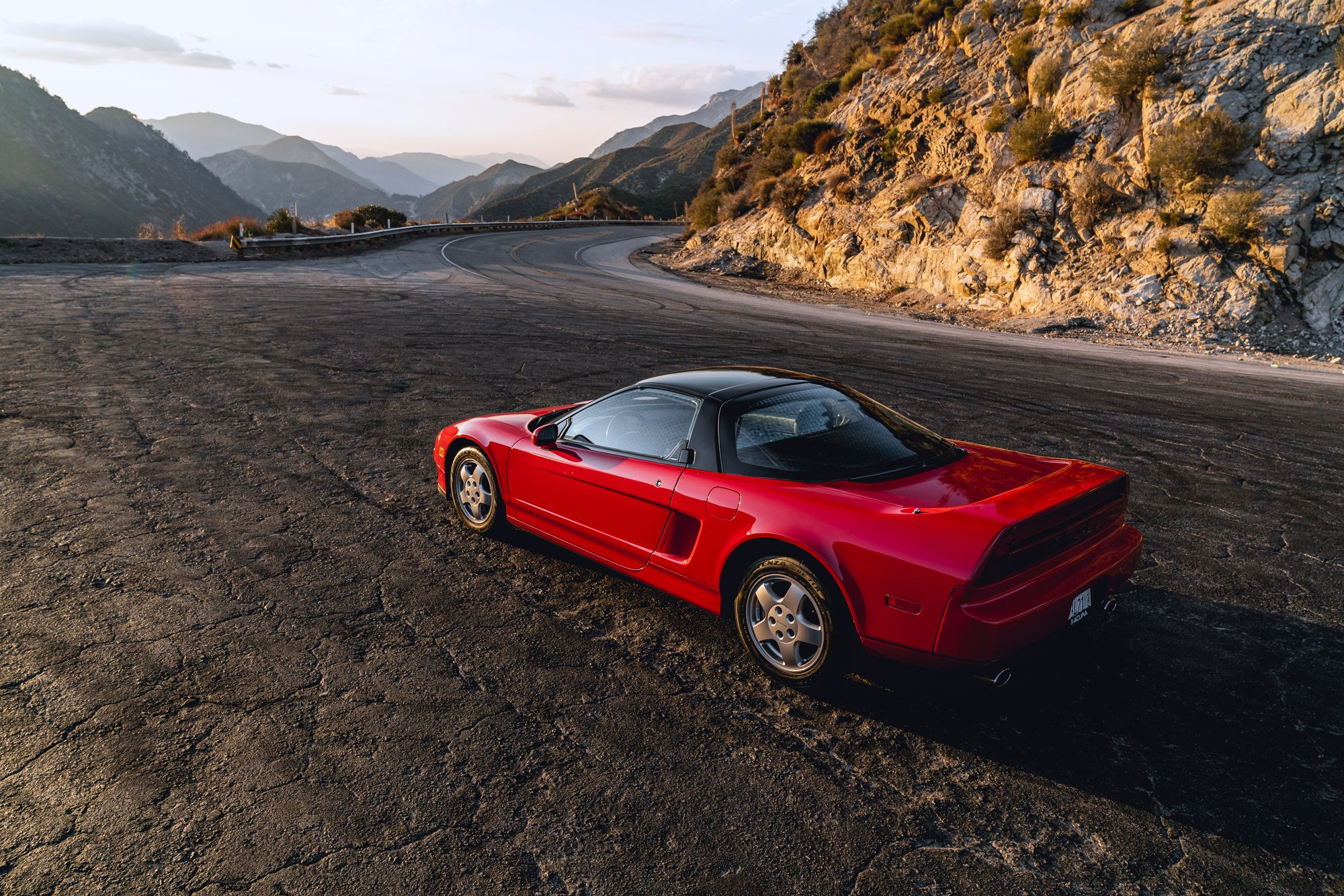 The Original Acura NSX Still Matters