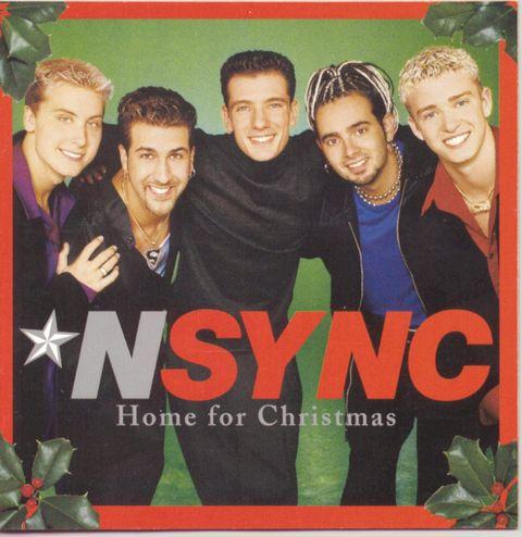 *NSYNC Home for Christmas