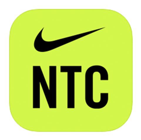 Nike Training Club app, women's health uk