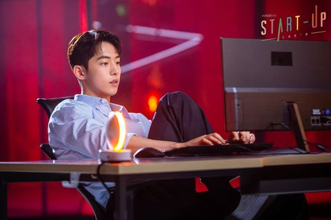 《start up:我的新創時代》人物角色劇情介紹!南柱赫、秀智和《愛的迫降》「北韓小兵」變好友?