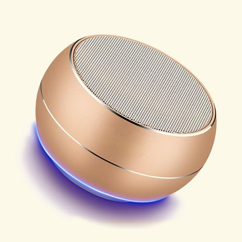 Nubwo Portable Speakers