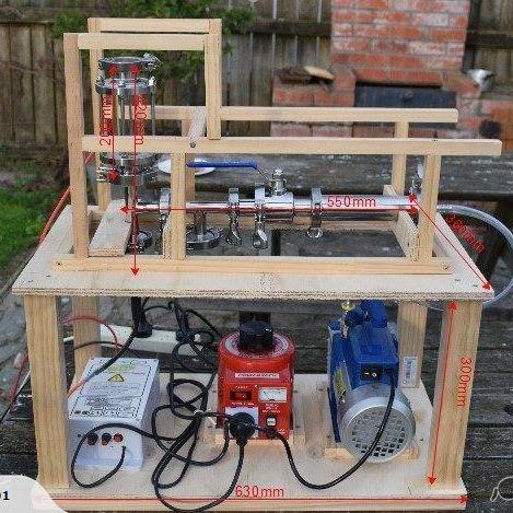 Machine, Wood, Machine tool, Electrical wiring, Tool,