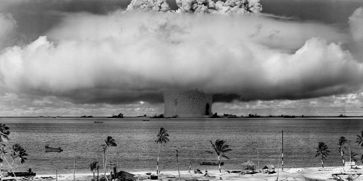 爆弾 原子 原子爆弾とは