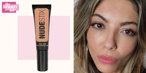 Nude Stix Tinted Cover Review