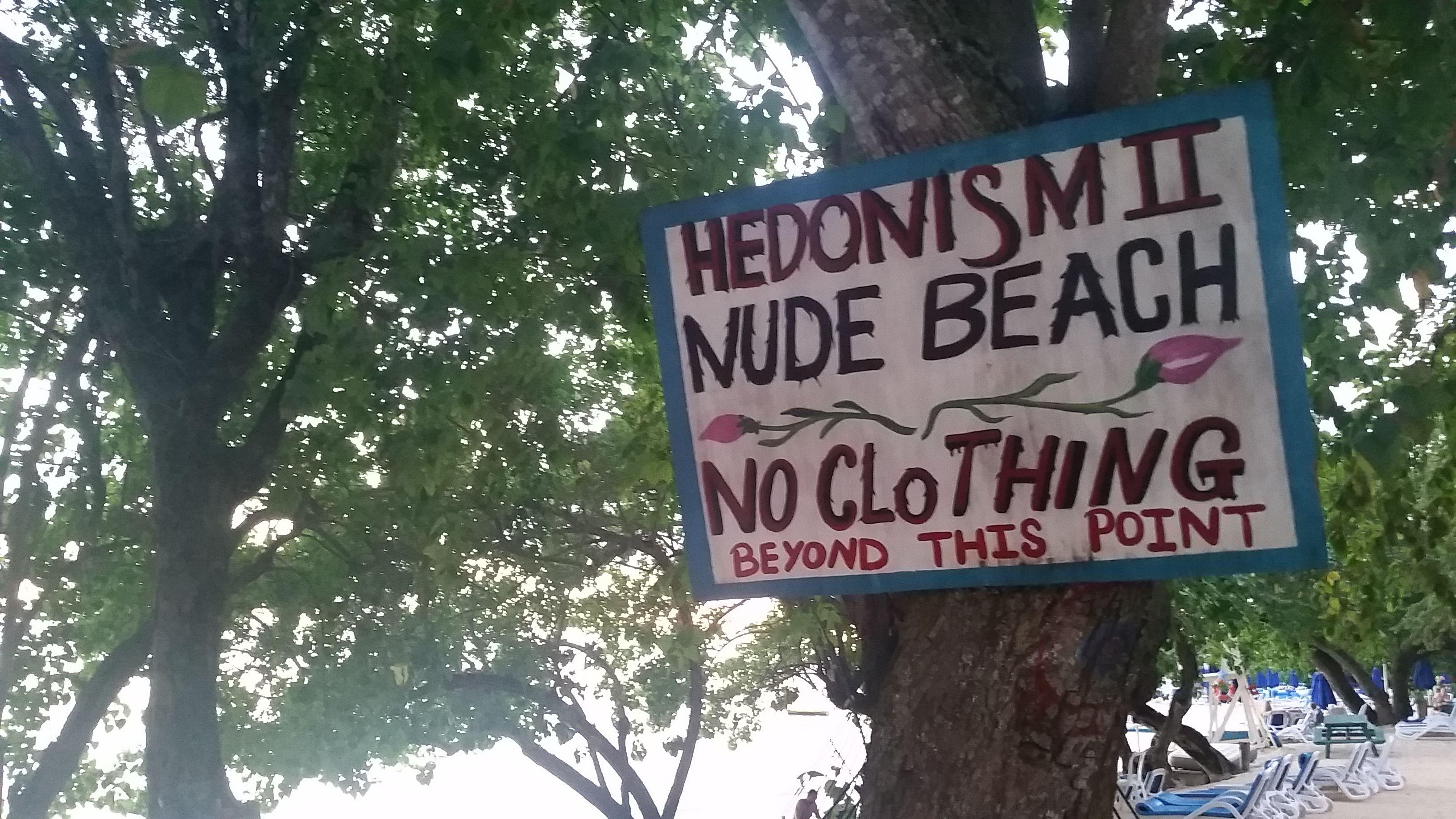 Nudist camp swinger Old infinitely