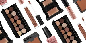 Nude Beauty Products for Black Skin