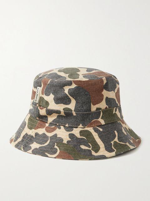 gorras y gorros para hombre verano 2021