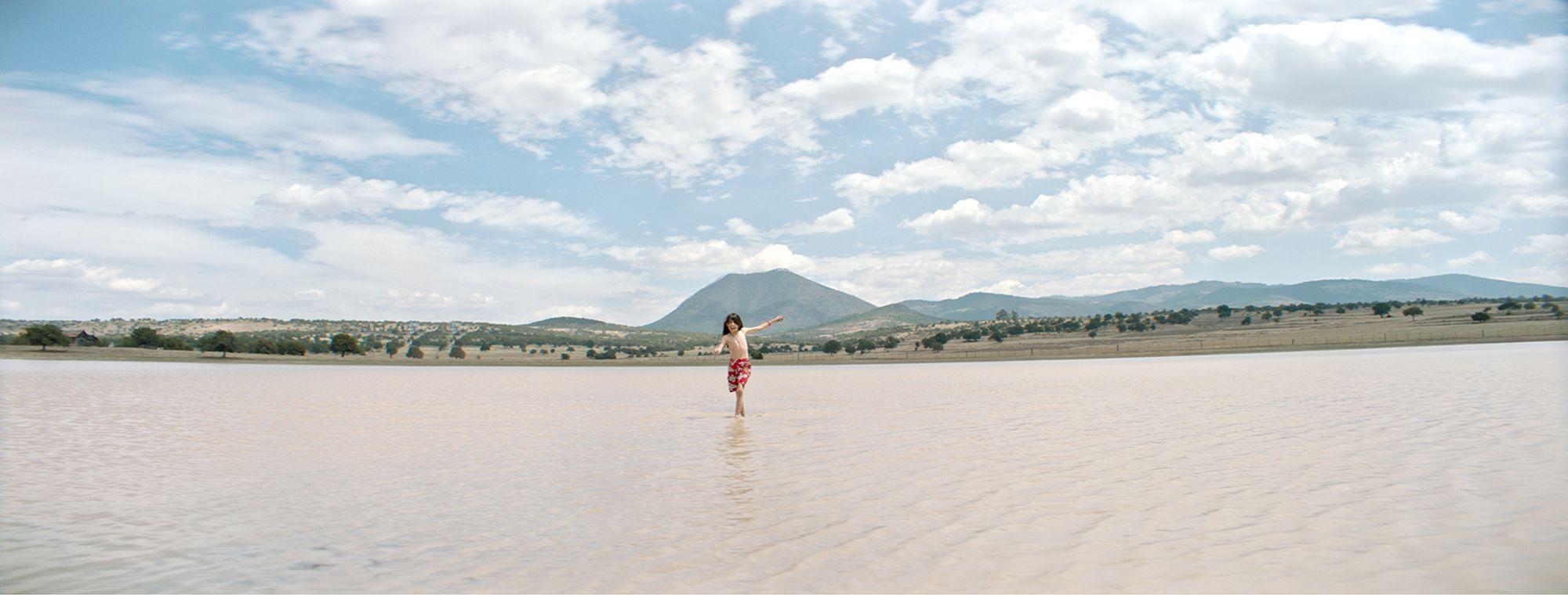 'Nuestro tiempo', Carlos Reygadas en el ejercicio más difícil y personal de su filmografía