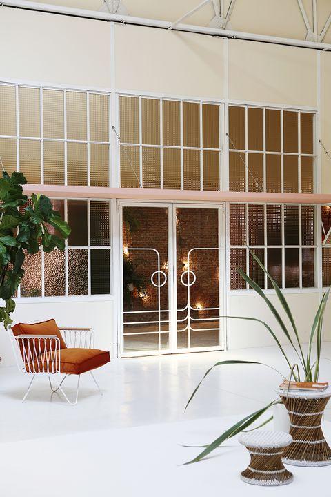 Nueva Carolina oficina y espacio para eventos. Interiorismo y reforma: Cordero Atelier. Fotografías : Antártica Estudio