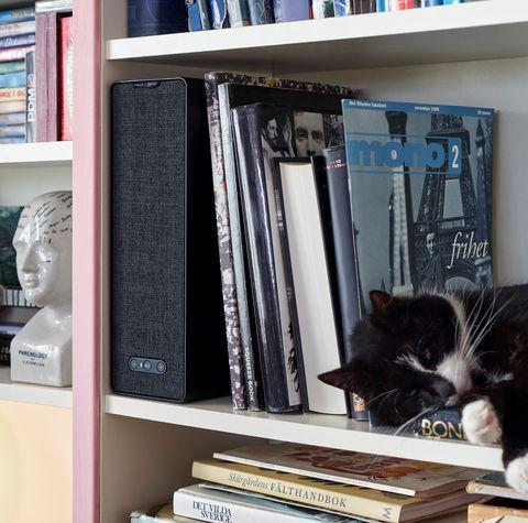 Nueva colección SYMFONISK de IKEA