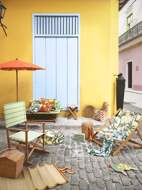 Nueva colección de verano SOLBLEKT de IKEA