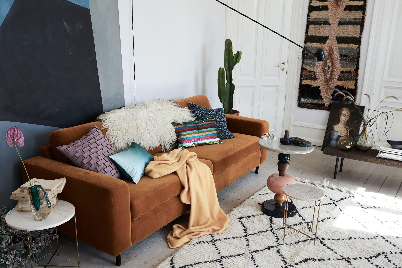 Zara Home Presenta Nueva Coleccion El Arte Del Color
