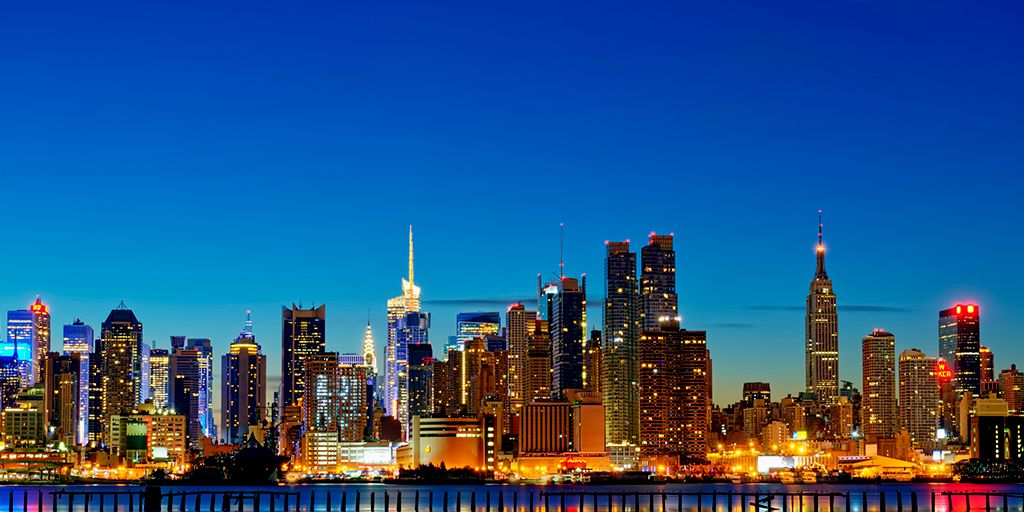 Barrios de Nueva York para dormir cada viajero