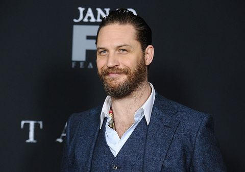 Facial hair, Hair, Beard, Moustache, Hairstyle, Chin, Forehead, Premiere, White-collar worker, Suit,