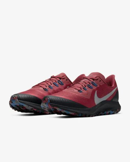 zapatillas trail nike