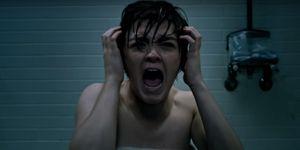 Nuevos Mutantes Maisie Williams