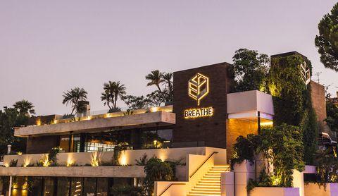 Nuevos restaurantes de moda para el curso 2018