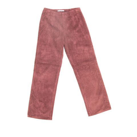 Clothing, Pink, Trousers, Pajamas, Active pants, Jeans, Leggings, Pocket,