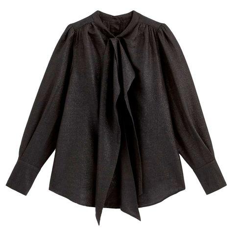 Clothing, Outerwear, Sleeve, Collar, Blouse, Costume, Jacket, Coat,