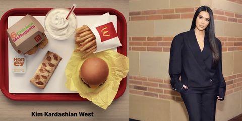 Food, Brand, Cuisine,