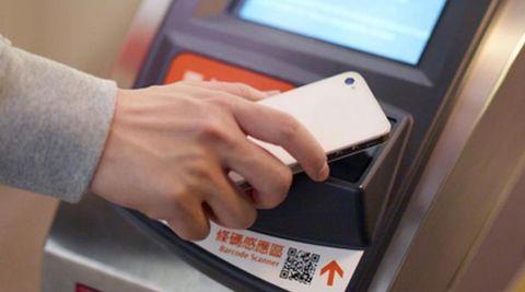 終於可以用手機「嗶」進捷運站啦!「悠遊付」懶人包整理:5大功能、啟動時間、使用技巧
