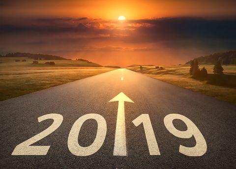 Resultado de imagen de 1 de enero  2019