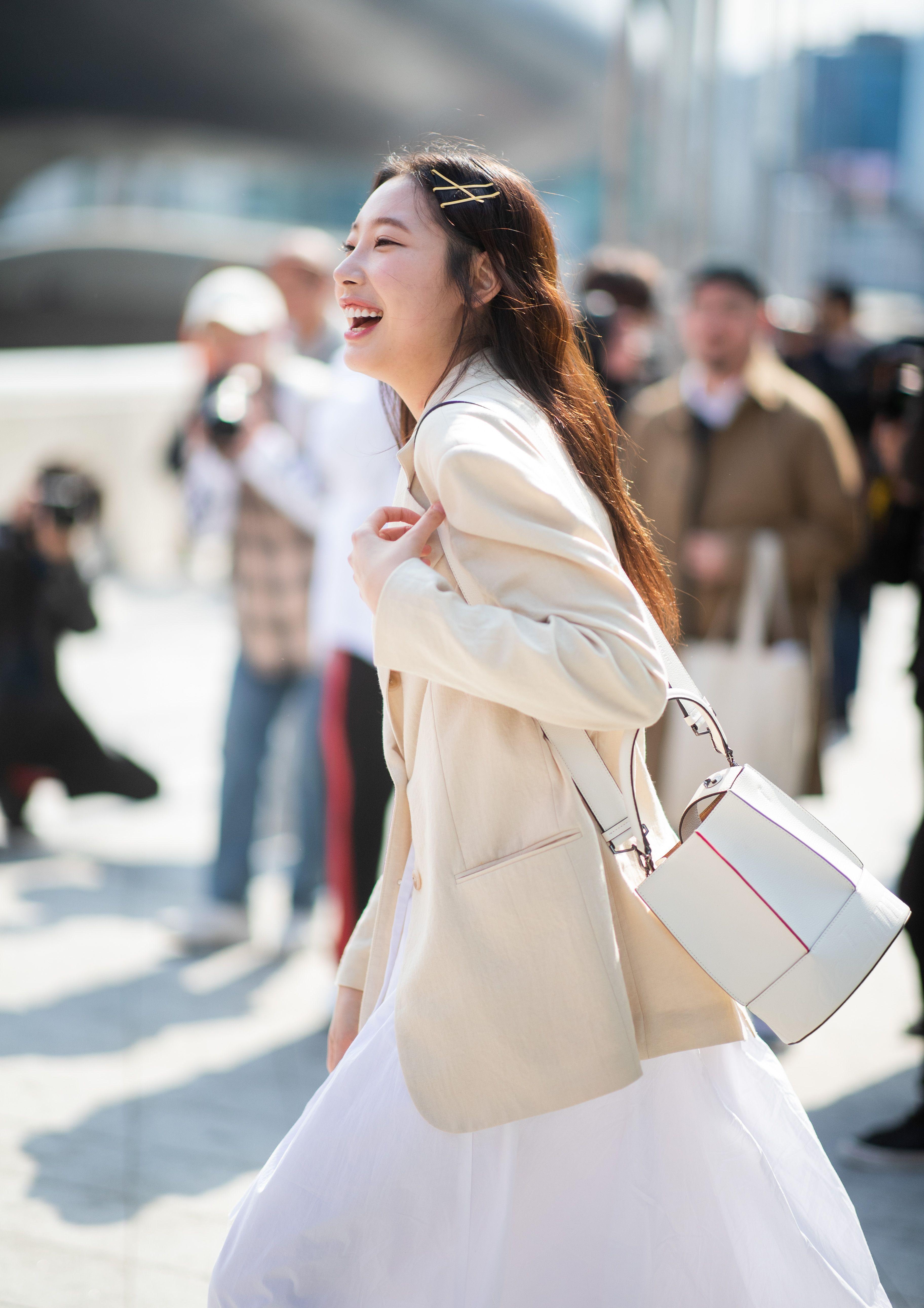Koreaanse beroemdheden Secret dating Financial Times dating
