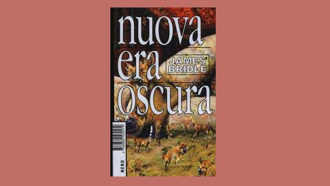 Text, Book cover, Font, Poster, Advertising, Novel, Landscape, Fiction, Art, Book,