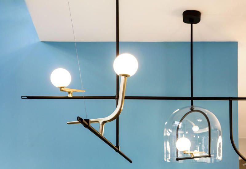 Le nuove lampade artemide che illumineranno il futuro