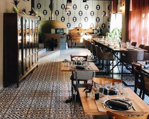 Nuovi ristoranti di milano da provare: consigli per i foodies