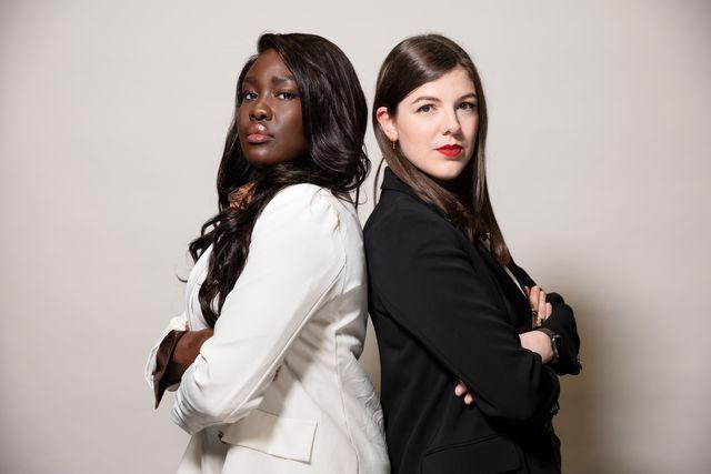 """""""equalitalk razzismo made in italy"""" il nuovo podcast di irene facheris e bellamy"""