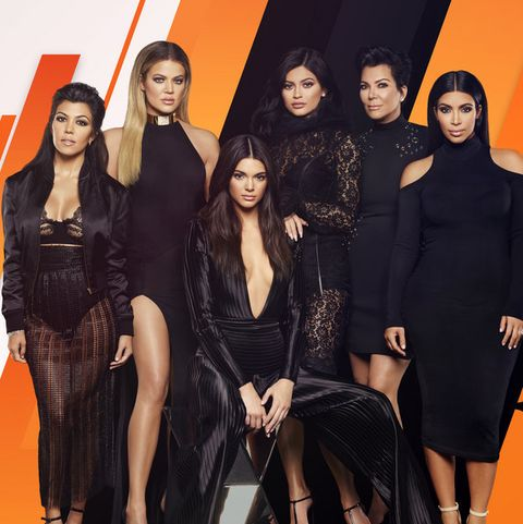 Image E Entertainment Keeping Up With The Kardashians