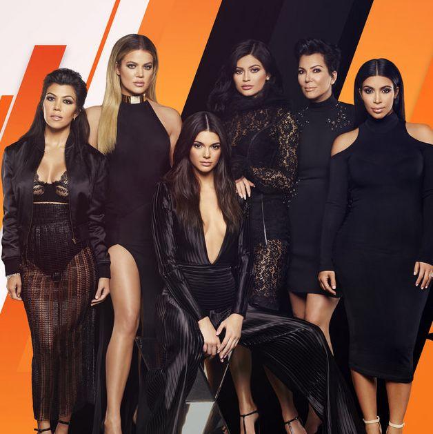 Kardashians Get Paid Per Episode