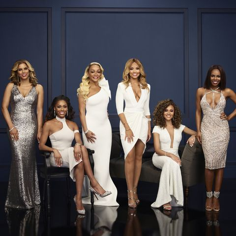 The Real Housewives Of Potomac Season 4 Release Date Cast How To Watch