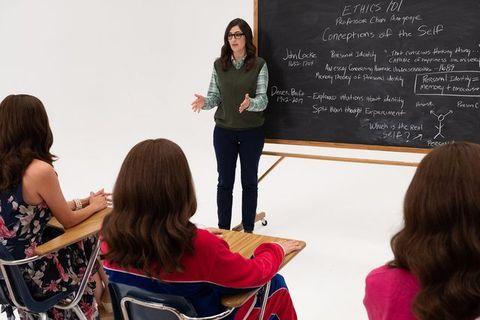 Blackboard, Classroom, Teacher, Class, Red, Education, Room, Professor, Youth, Learning,