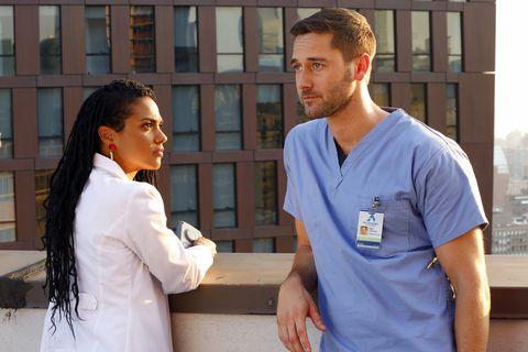 宅在家必追5部醫療類影集!超暖心《良醫墨菲》、《住院醫師》、《浪漫醫生金師傅》⋯ 讓你重拾對抗新冠肺炎的信心!