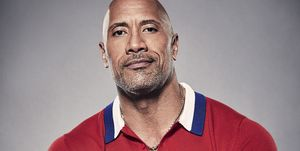 Dwayne 'The Rock' Johnson in 'The Titan Games.'