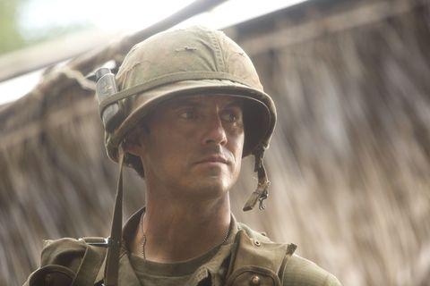 Soldier, Military, Army, Military uniform, Headgear, Uniform, Screenshot, Infantry, Marines, Military person,