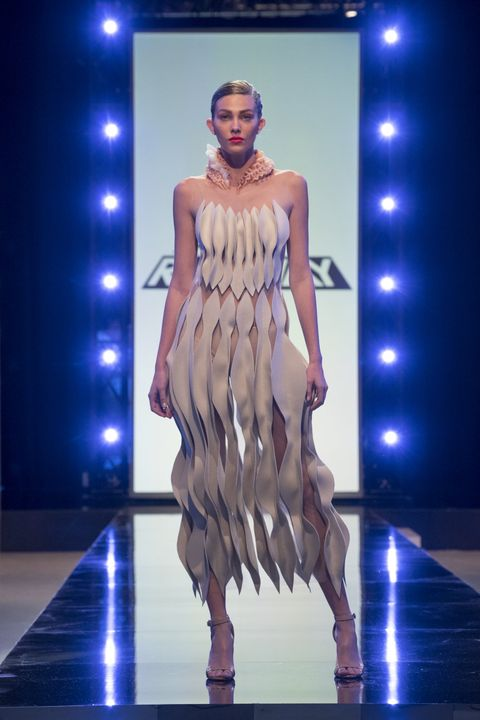 Project Runway Season 17 Episode 2 Recap Who Went Home And Who Prevailed