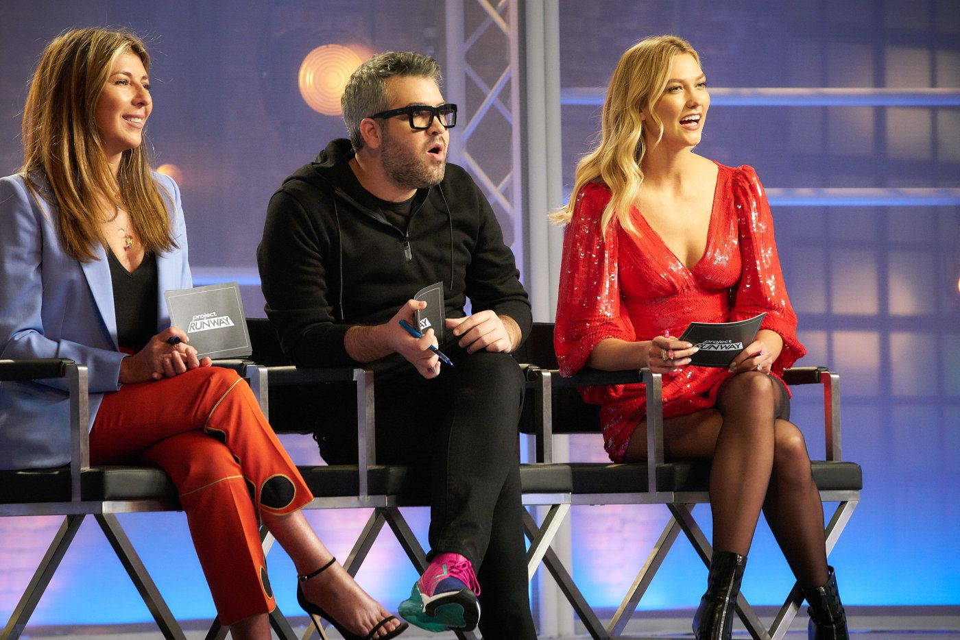 Project Runway Season 17, Episode 11 Recap: This Woman's Work
