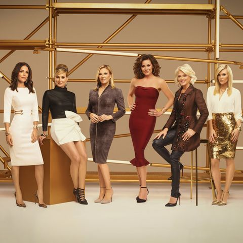 All The Details About Season 11 Of The Real Housewives Of New York Season