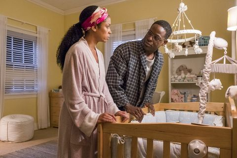 This Is Us: A Complete Timeline of Beth and Randall's Love Story