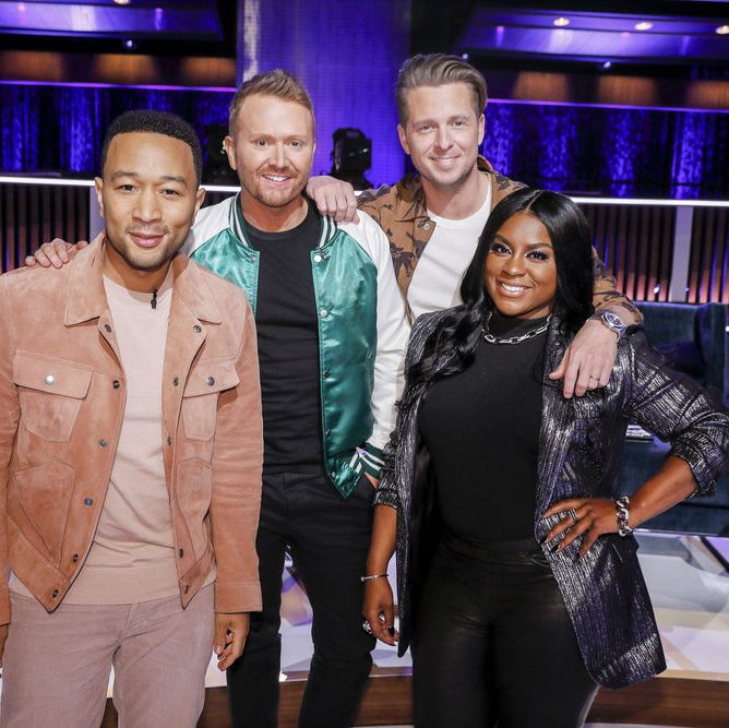 How to Watch Songland, NBC's New Songwriting Competition Series