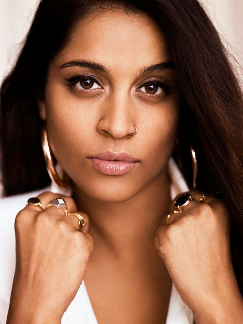 late night lilly singh