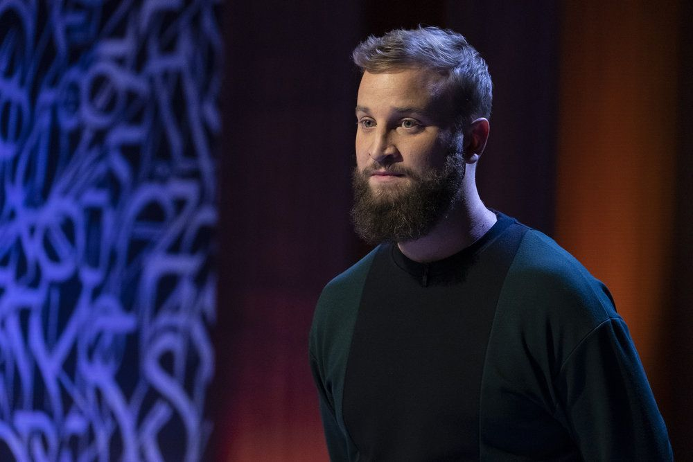 """Songland Finale: All About JT Roach, the Writer Behind One Republic's """"Somebody to Love"""""""