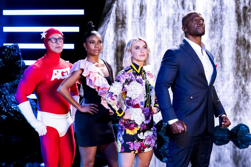'America's Got Talent' Season 14 Starts SO Soon, And Here's Everything You Need To Know