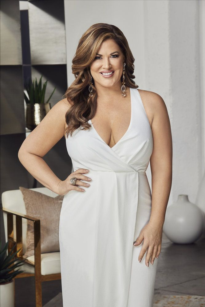 'RHOC' Star Emily Simpson Claps Back At Body Shaming Over Season 14 Promo Pics With Un-Retouched Photos