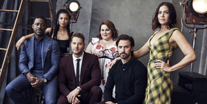 NBCUniversal Upfront Events - Season 2019