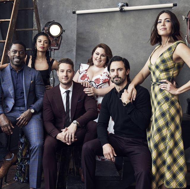 animal kingdom season 4 cast