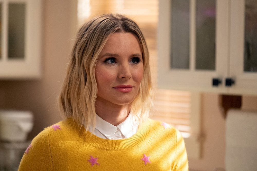 The Good Place Ended With a Very Important, Existential Reference
